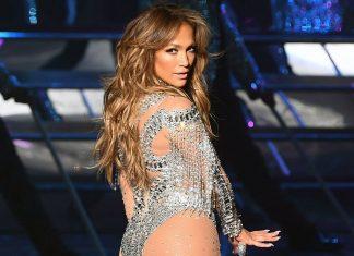 """Jennifer Lopez w romantycznej komedii """"Second Act"""""""