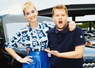Katy Perry ocenia kochanków! Który był najlepszy w łóżku?