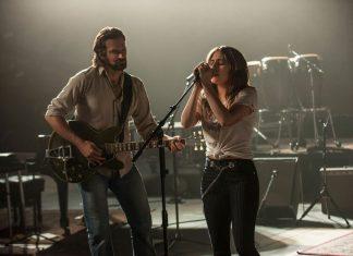 Bradley Cooper i Lady Gaga po raz pierwszy na żywo zaśpiewali w Las Vegas.
