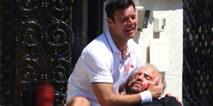 Ricky Martin o homofobii w serialu o zabójstwie Gianniego Versace