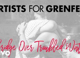 Zobacz poruszający teledysk ku pamięci ofiar Grenfell Tower