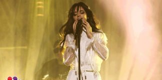 """Camila Cabello wykonała na żywo swój ostatni singiel """"Crying in the Club"""""""