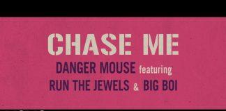 Danger Mouse, Run the Jewels i Big Boi ścigają się z Anselem Elgortem