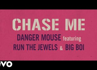 Danger Mouse, Run the Jewels i Big Boi ścigają się z Anselem Elgortem