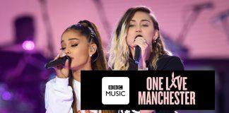 Ariana Grande zrobiła tatuaż z symbolem Manchesteru