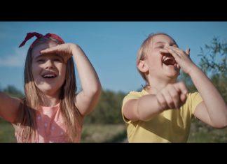"""Małe TGD przedstawia teledysk do piosenki """"Góry do góry"""""""
