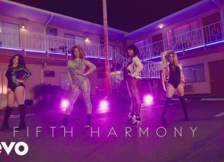 Fifth Harmony tańczą bez Camili Cabello (WIDEO)