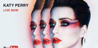 Obserwuj Katy Perry przez 3 dni! Transmisja na żywo z jej domu!