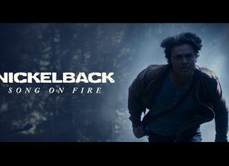"""Nickelback o potędze miłości (posłuchaj singla """"Song On Fire"""")"""
