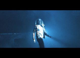 Ustronsky feat. Aicha Magija prezentują taneczny kawałek