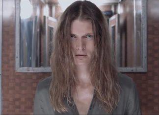 Supermodelka Małgorzata Bela w nowym teledysku Sorry Boys (WIDEO)