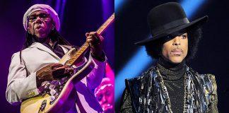"""Nile Rodgers i Prince: """"Prince Said It""""- tej piosenki jednak nie usłyszymy!"""