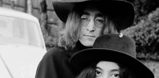 """Yoko Ono współautorką utworu """"Imagine"""" (John Lennon)"""