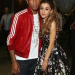 Pharrell Williams produkuje nowe albumy dla: Ariana Grande, Justin Timberlake