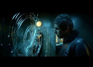 """Liam Gallagher jak James Bond? (zobacz teledysk """"Wall of Glass"""")"""