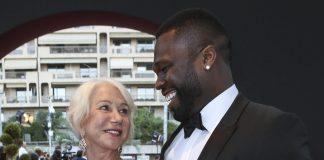 50 Cent podkochuje się w Helen Mirren