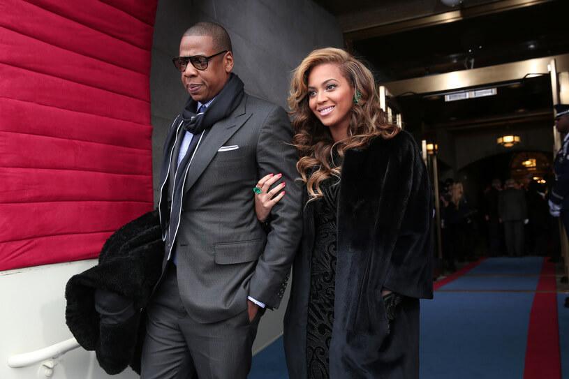 Beyonce i Jay Z wybrali imiona dzieci! Znamy płeć i imiona bliźniaków