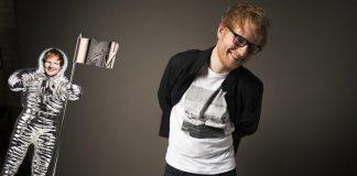Ed Sheeran znów będzie świętować? Trzy nominacje do nagrody VMA