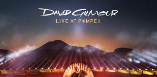 """David Gilmour: Fragment koncertu z Wrocławia na płycie """"Live At Pompeii"""""""