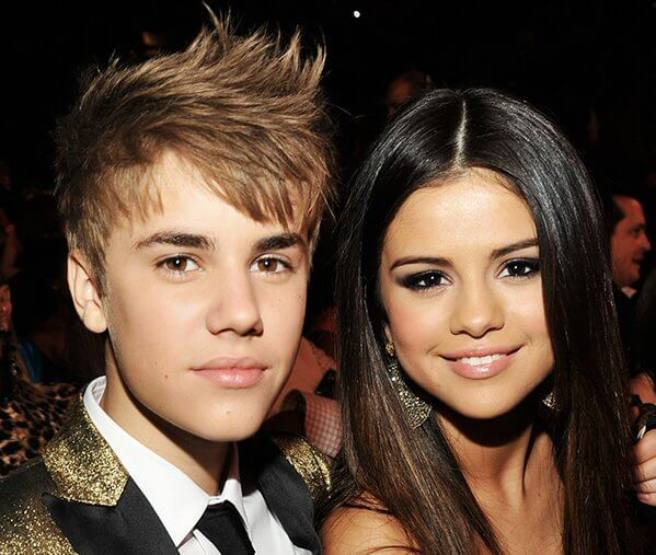 Selena Gomez I Justin Bieber W Piosence Cant Steal Our Love