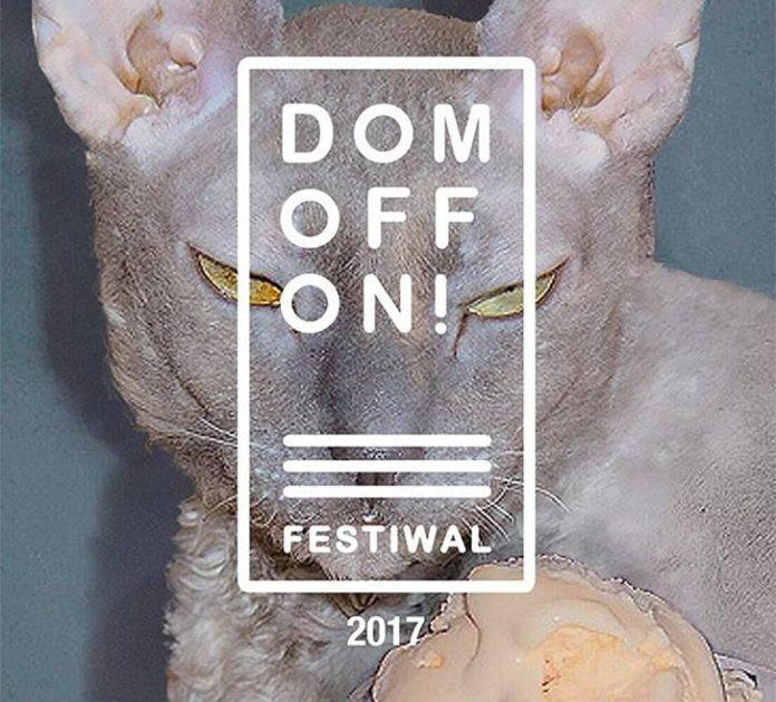 Domoffon Festiwal / Festiwal Muzyki Niezależnej Domoffon