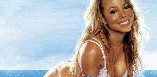 Mariah Carey: Historia młodej 16-letniej wokalistki w telewizji