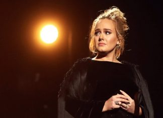 Adele za mało przygnębiona, by tworzyć czwarty album