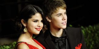 "Selena Gomez i Justin Bieber w piosence ""Can't Steal Our Love"""
