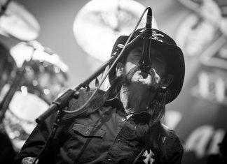 Lemmy Kilmister z Motorhead był przyjacielem i kochał Scorpions!