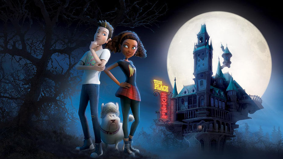 Michael Jackson powróci w animowanej wersji na Halloween