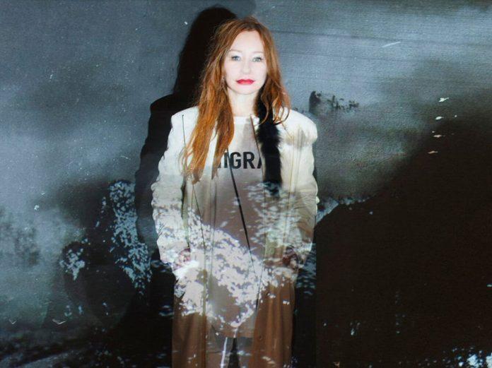 Tori Amos przedstawia