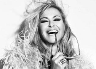 """Anastacia po chorobie nowotworowej powraca z nową płytą """"Evolution"""""""