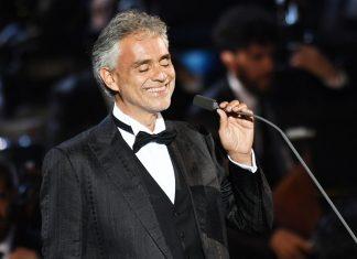 """Andrea Bocelli: """"Jestem dumny z każdego powrotu do Polski"""" (WYWIAD)"""