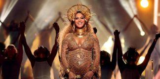 Beyonce pokazała nareszcie bliźniaki (zobacz Sir i Rumi)