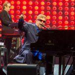 Elton John w Sopocie