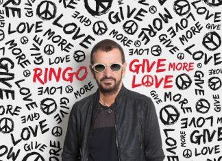 Ringo Starr The Beatles