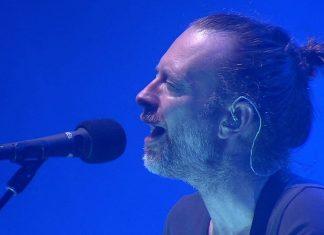 Zobacz Radiohead z Open'era (WIDEO)