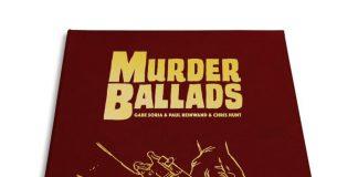 """Dan Auerbach śpiewa do graficznej powieści (posłuchaj """"Bang Bang"""")"""