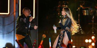"""Jennifer Lopez z nową hiszpańska piosenką """"Ni Tu Ni Yo"""""""