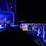 Hej Fest 2017 w Szczawnicy - Patrycja Markowska, Enej i LemON