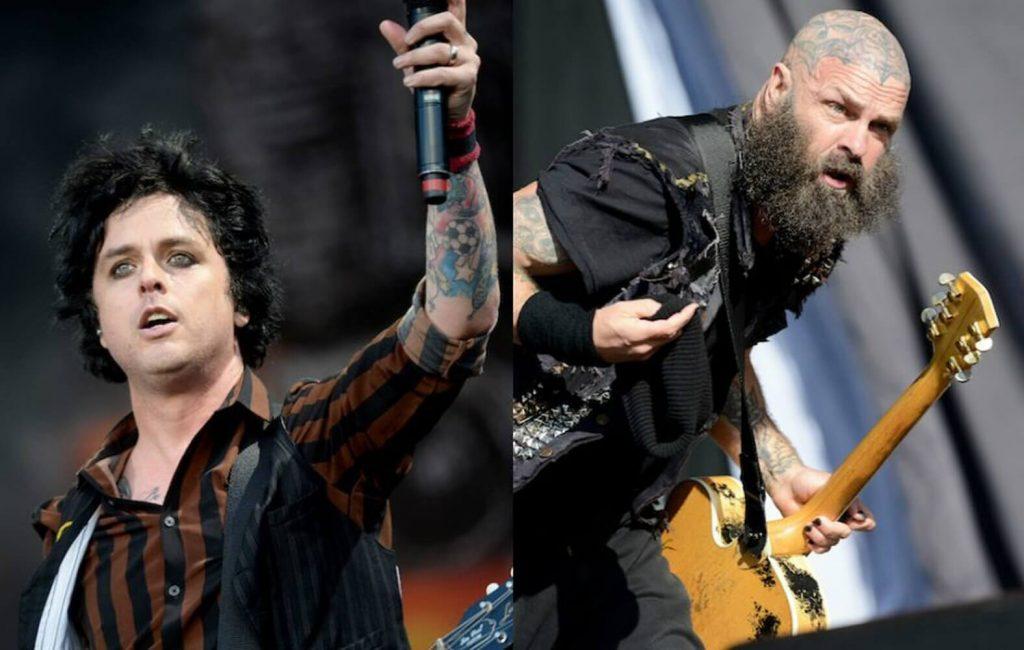 Supergrupa muzyków Green Day i Rancid - Armstrongs