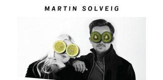 Martin Solveig prezentuje wakacyjny singiel