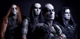 Metalmania 2018: Emperor gwiazdą