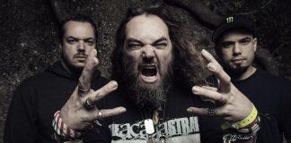 """Cavalera Conspiracy szykują nowy album """"Psychosis"""""""