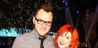 Hayley Williams (Paramore) i Chad Gilbert (New Found Glory) rozwodzą się!