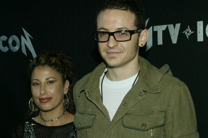 Linkin Park: Była żona Samantha Bennington wspomina Chester Bennington