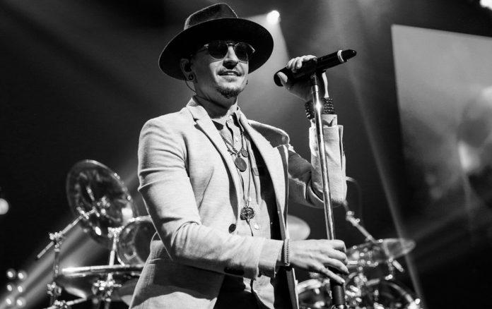 Linkin Park: Specjalna strona ku pamięci Chestera Benningtona
