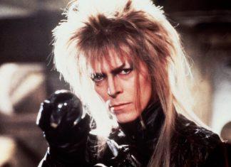 """David Bowie inspirował reżysera filmu """"Atomic Blonde"""""""