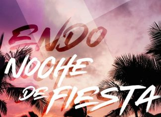 Czy to nowy singiel Pitbulla? Nie, to polski hit Endo w latynoskim klimacie!