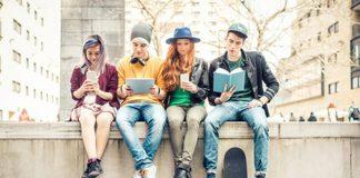 Kultowe książki dla nastolatek